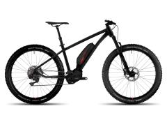 E-Mountainbike Hardtail 2017