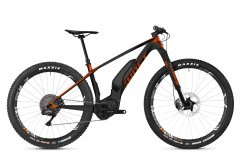 E-Mountainbike Hardtail