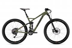 Mountainbike Full Suspension 2018