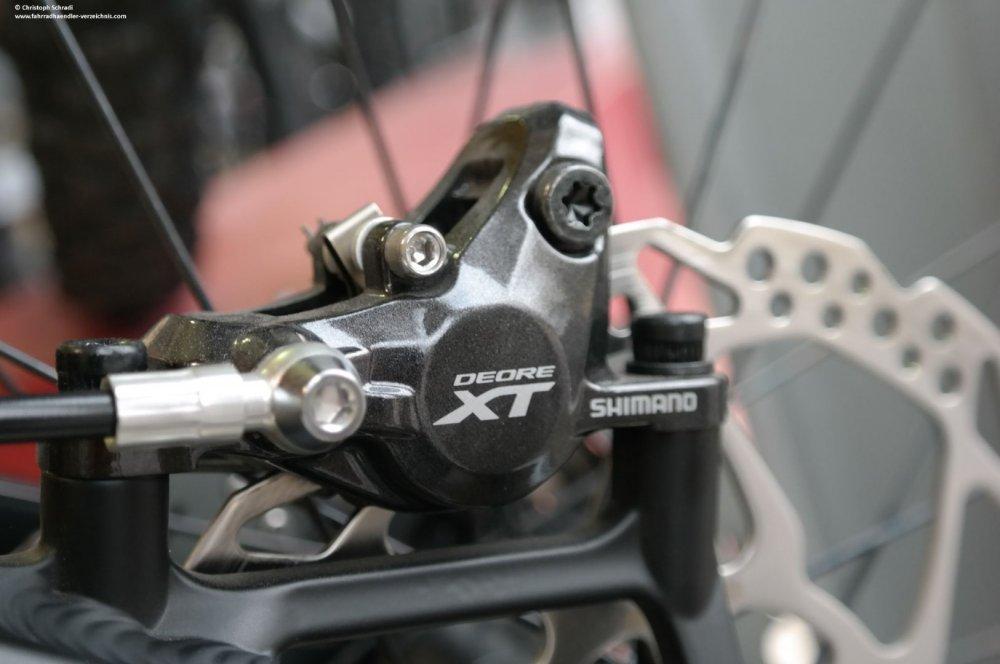 Service, klein: Disc -Brake  Schaltung und Bremsen einstellen, Luftdruck prüfen. inkl. Probefahrt  AW